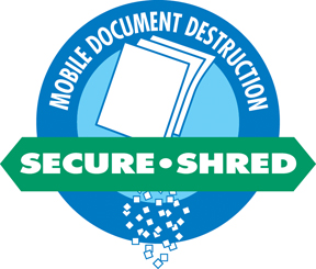 Secure Shred Logo